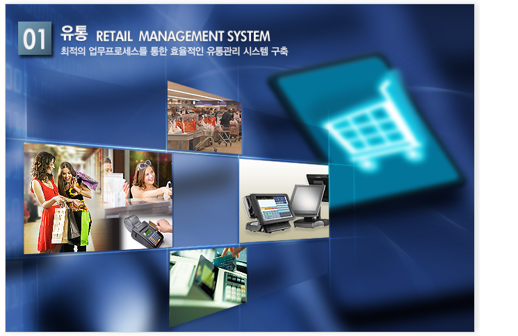 Retail & Logistics Management System